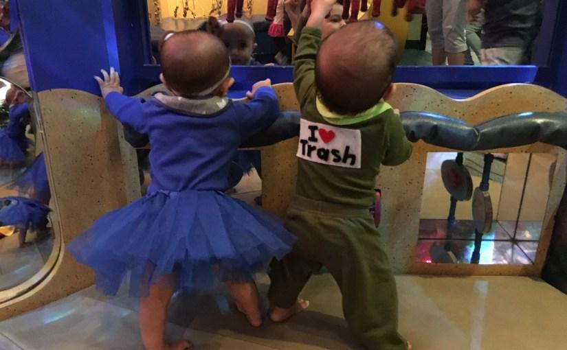 Halloween: 5 DIY Family Themed Costume Ideas