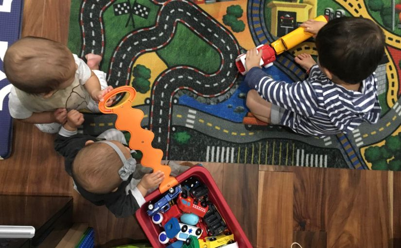 15 Worthwhile Toys for the Early Years