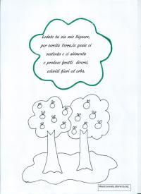 Il Cantico delle Creature di San Francesco - MaestraRenata