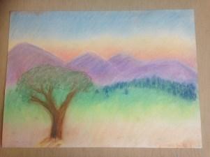 Color Pastel 16