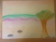 Color Pastel 17