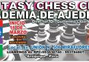 CLUB DE AJEDREZ «FANTASY CHESS CLUB» DE MIRAFLORES-Arequipa