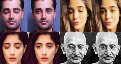 Facebook desarrolla un software para arreglar las fotos en las que cerramos los ojos Con la ayuda de la in