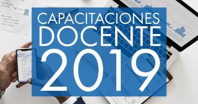 Maestro21 presenta su programa de actualización en competencias TIC articuladas al DCN – 2019