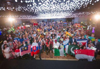 Profesor peruano representará a Latinoamérica en el FORO Mundial de Educación 2019