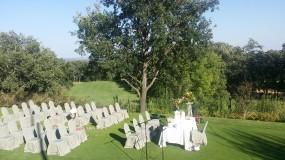 Oficiante bodas - Maestro Ceremonias - Golf la Herrería el Escorial
