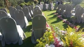 Juez paz simbólico - Club de Golf la Herrería