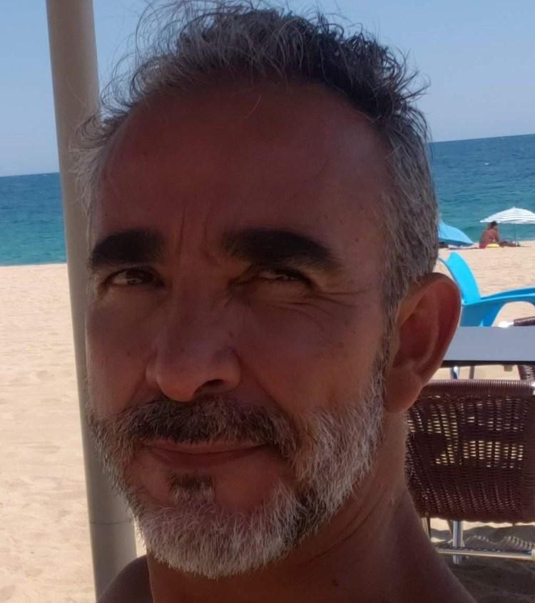 Hola, yo Soy Octavio Camelo