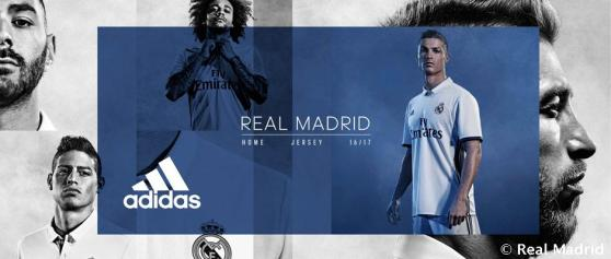 Jersey Madrid-Jersey Bola
