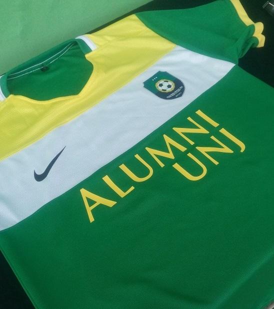 jersey alumni UNJ-bikin jersey bola