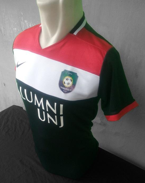 jersey alumni UNJ-buat baju futsal