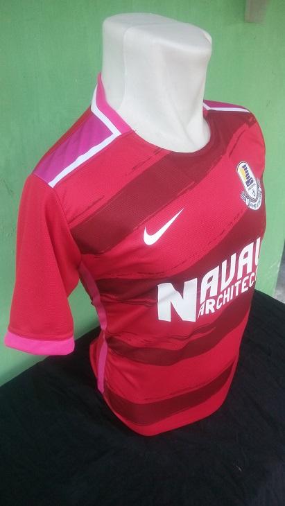Jersey kiper teknik perkapalan ITS Surabaya-buat jersey futsal