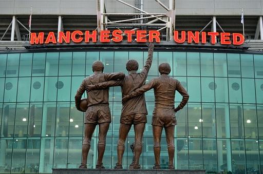united trinity-bikin jersey futsal