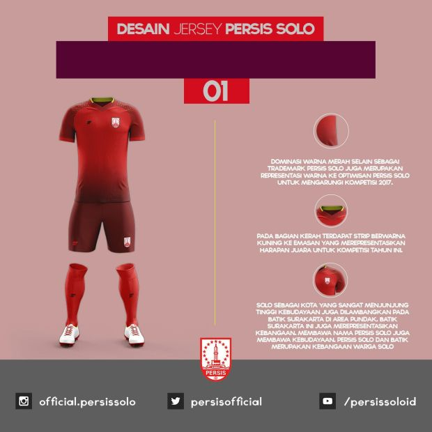 jersey persis solo-buat jersey bola