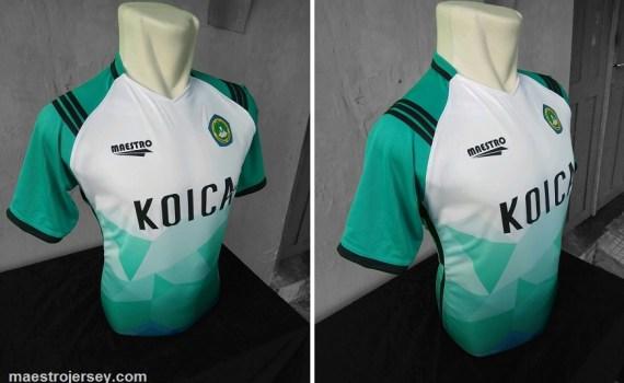 jersey SMP Darul Ulum 1 Peterongan Jombang Jawa Timur