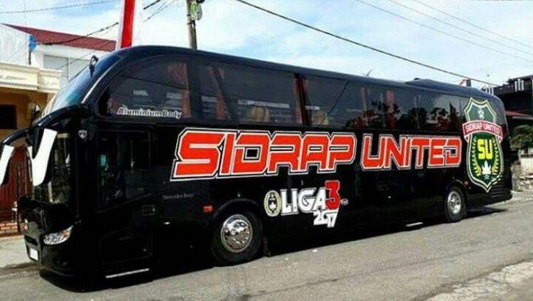 bis sidrap united