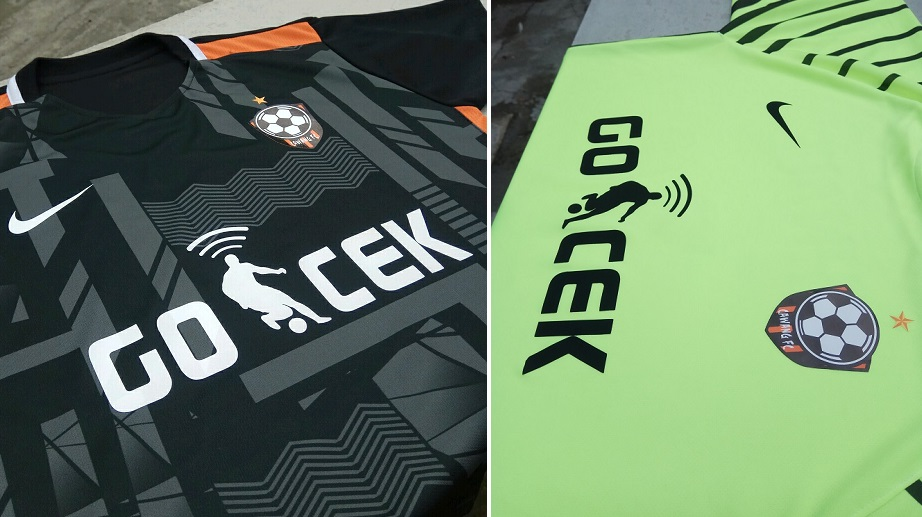 Bikin Jersey Futsal, Jersey Printing Futsal, Dengan Desain Sendiri Sangatlah Mudah