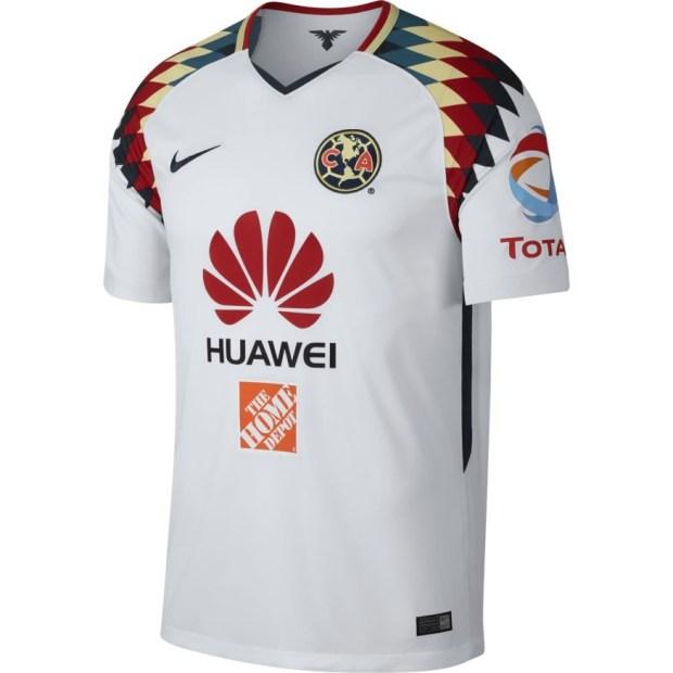 Desain Baju Bola Terbaik Dari Klub Amerika