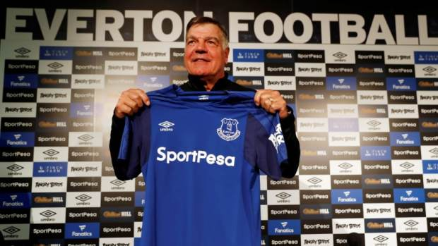 Jersey Everton Buatan Umbro