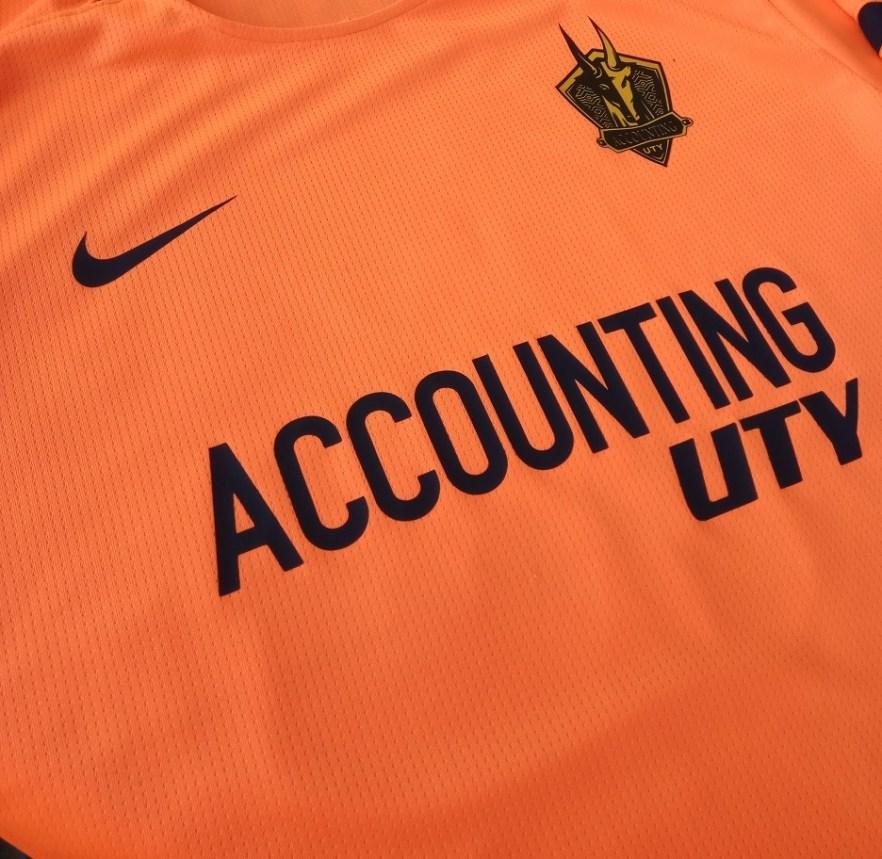 jersey Accounting UTY Yogyakarta