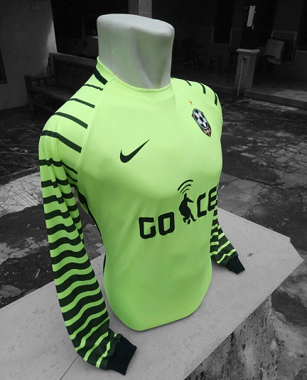 Jersey Futsal Printing Kiper Cawang FC Jakarta