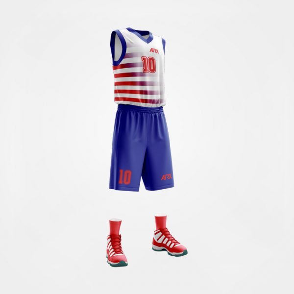 desain jersey basketball printing