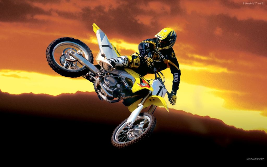 jersey motocross satuan