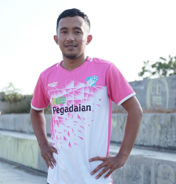 jersey printing motif pink
