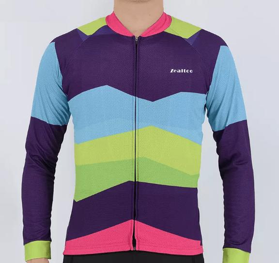 jersey sepeda satuan