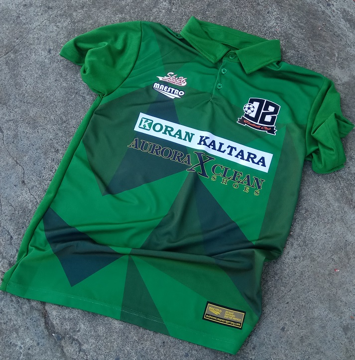 jersey printing OS FC