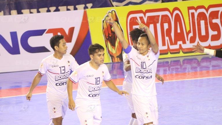 Baju Futsal Di Bogor Banyak Menggunakan Model Printing