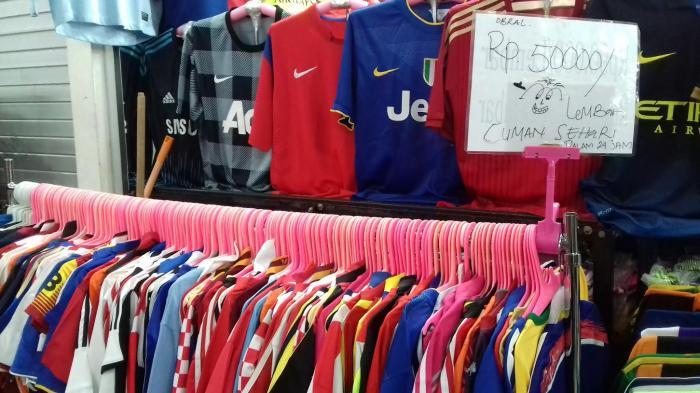 bikin baju futsal murah