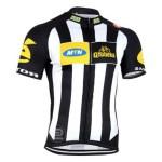 desain jersey sepeda hitam putih juve