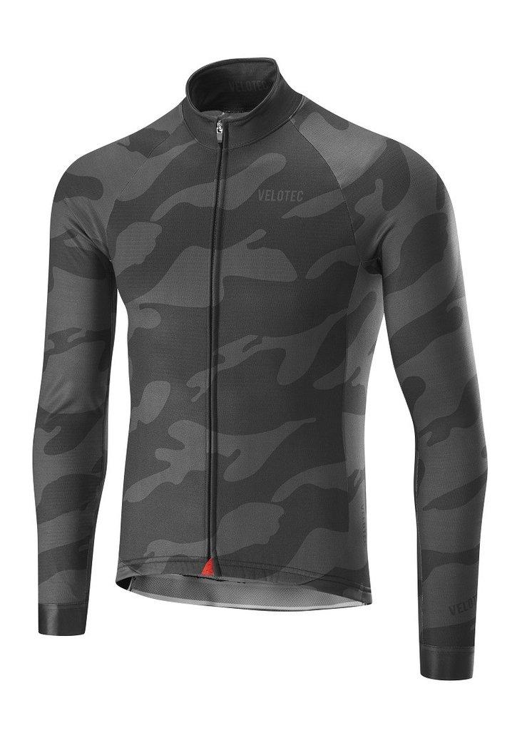 jersey sepeda motif loreng