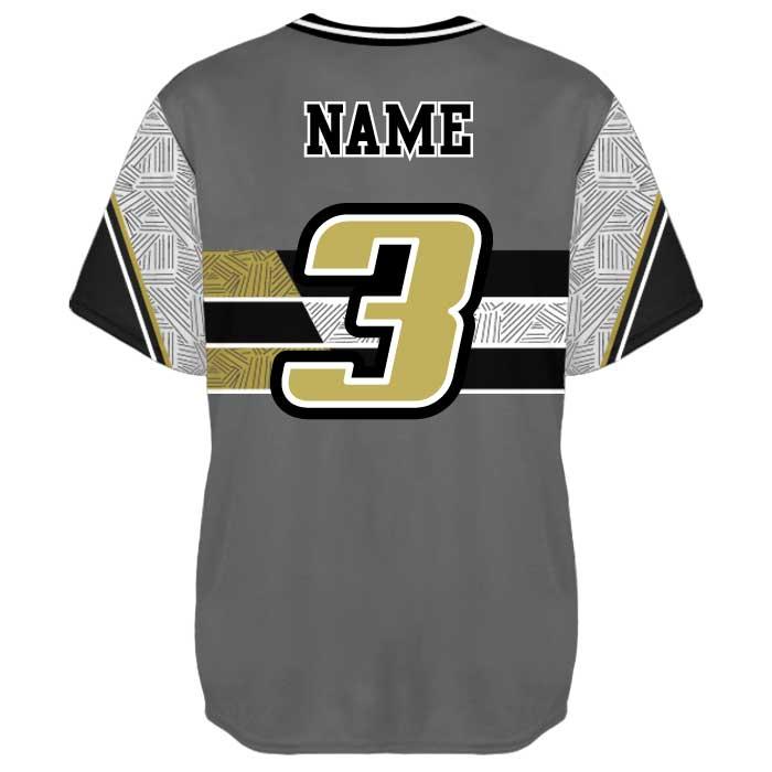 Nama Nomor Custom Baju Baseball