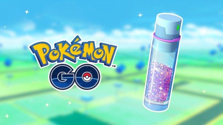 pokemon go polvos estelares