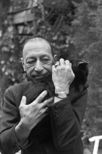 Henri Cartier-Bresson 23
