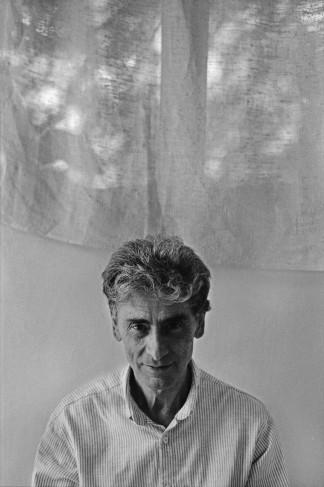 Sergio Larrain, dejando atrás la fotografía y su vida entera