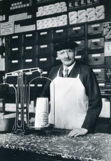August Sander 84
