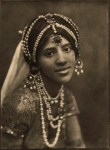 Princesa Monchsa, 1920