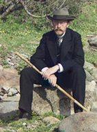 Retrto de Sergéi Prokudin-Gorskii