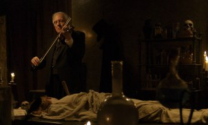 Angus Scrimm I Sell the Dead movie image