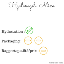 Nettoyant hydratant - Neutrogena (2)