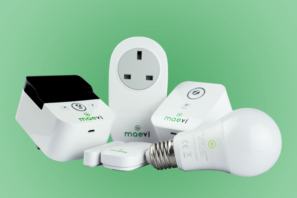 Maevi Home Automation Pack
