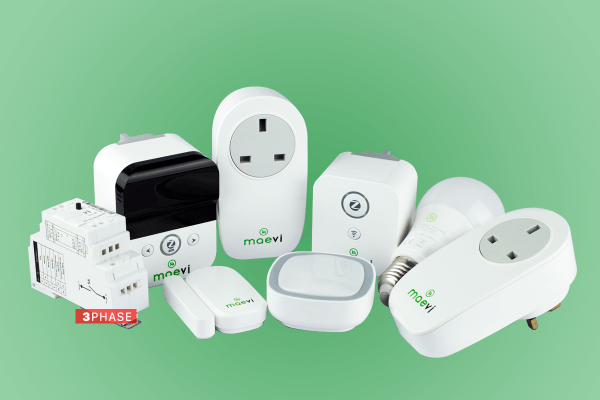 Maevi Smart Home Pack