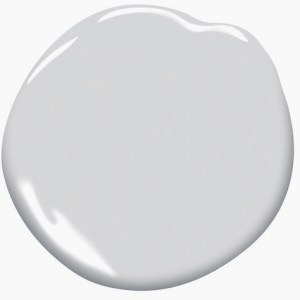 Metropolitan Grey 1