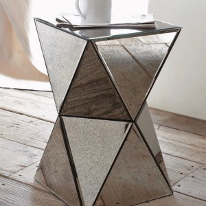 geometric pattern table