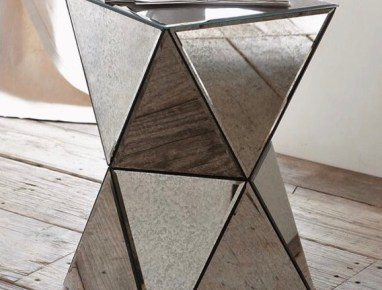 geometric pattern table