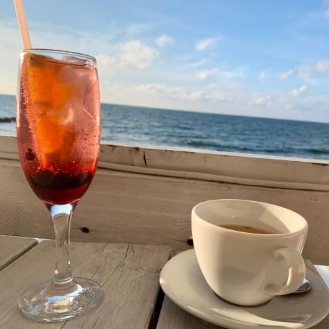 kofe restoran u morya dacha kaliningradskaya oblast