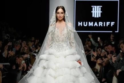 humariff mercedes benz fashion week russia pokaz vesenne letnej kollekcii 2020